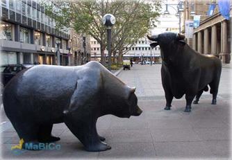 Теханализ европейских валютных рынков