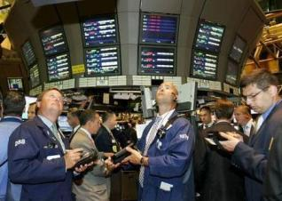 Брокер для торговли акциями